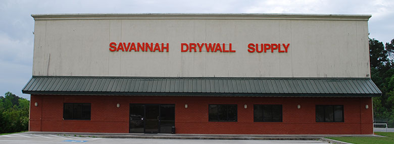 About Us - Savannah Drywall